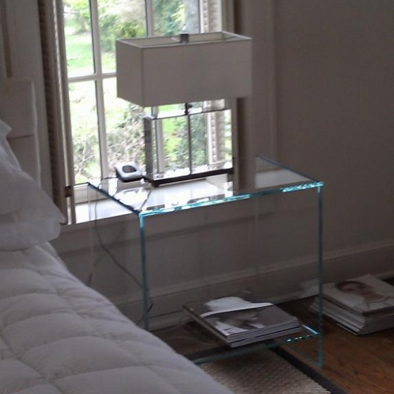 Glass Furniture